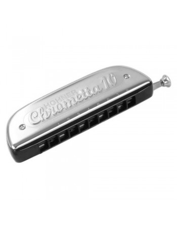 Hohner 253/40 Chrometta 10...