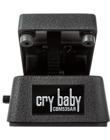 DUNLOP CRY BABY MINI 535Q...