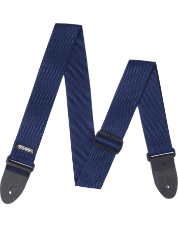 COURROIE DUNLOP POLY NAVY...