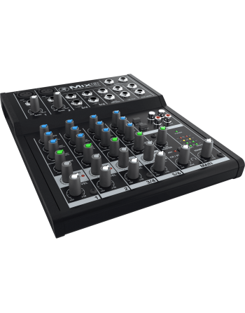 CONSOLE MACKIE MIX 8