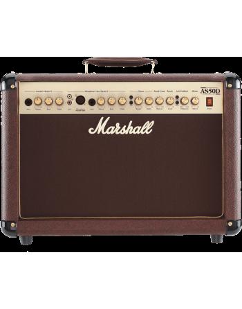 MARSHALL AMPLI ACOUSTIC 50 W