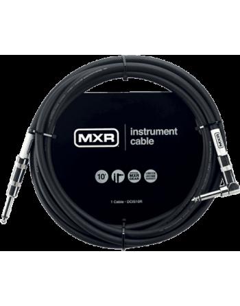 CABLE MXR 3M COUDE