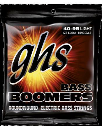 GHS CORDE BASSE 40-95