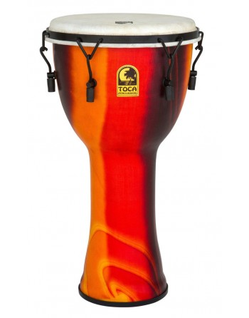 TOCA DJEMBE FREESTYLE 12...