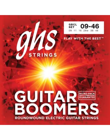 GHS BOOMERS CUSTOM LIGHT 9-46