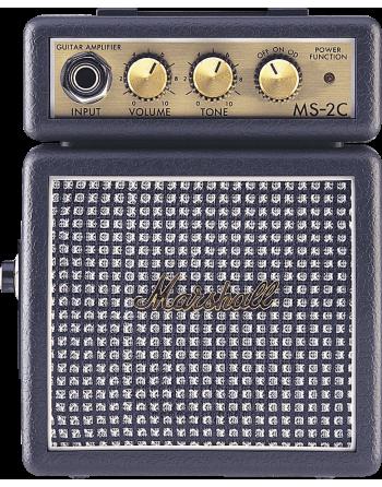 MARSHALL MICRO AMP CLASSIC