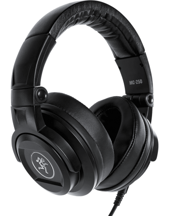 CASQUE MACKIE STUDIO REFERENCE