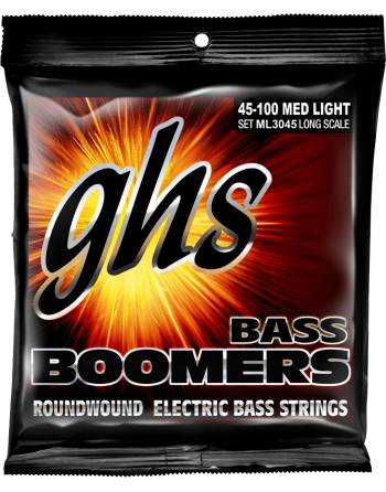 CORDE BASSE GHS 45-100